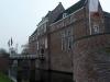 Rijnstraat, Woerden, Utrecht, Nederland
