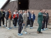 Foto's Face to Face bijeenkomst - WUR - 14 april 2005