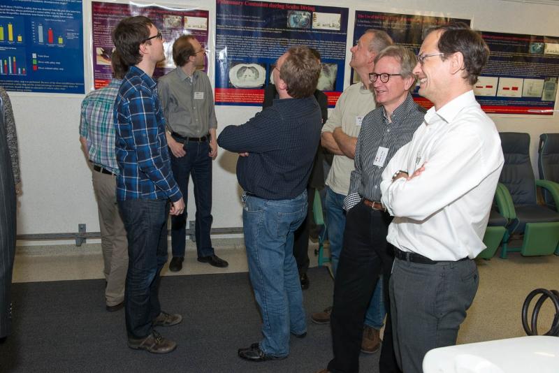 Face to Face Voorjaarsconferentie 2013: bedrijfsbezoek