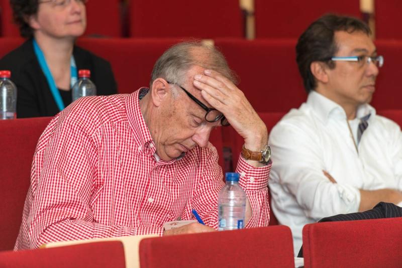 Face to Face Voorjaarsconferentie 2013: conferentie