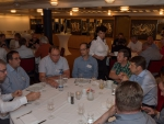 Uniface gebruikersbijeenkomst juni 2017 op de SS Rotterdam