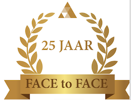 Face to Face Lustrum 2016 registratie is gesloten