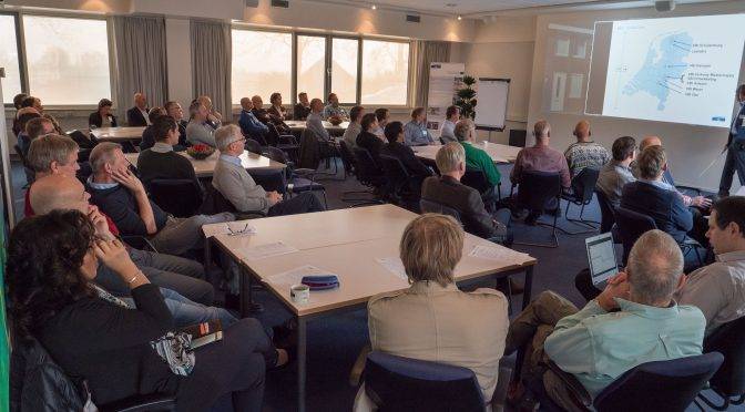 Face to Face Najaarsconferentie 2018 foto's en presentaties
