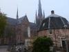 Wilhelminaweg, Woerden, Utrecht, Nederland