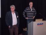 F2F Uniface gebruikersbijeenkomst in het Daf Museum