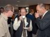 Foto\'s Face to Face bijeenkomst - WUR - 14 april 2005