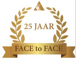 Face to Face Lustrum 2016 registratie is gesloten